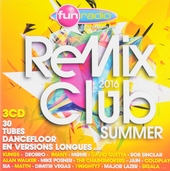 Fun remix club summer 2016