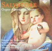 Organ-alternatim masses