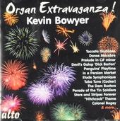 Organ extravaganza! de Montfort & Holbrook