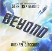 Star trek beyond : music from the motion picture