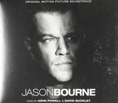 Jason Bourne : original motion picture soundtrack