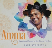 Amma : devotional songs to the divine mother