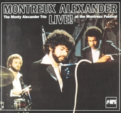 Live! at the Montreux Festival