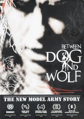 Between dog and wolf : The New Model Army story