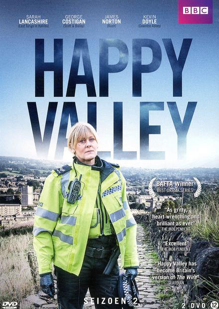 Happy valley. Seizoen 2