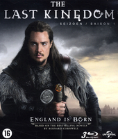 The last kingdom. Seizoen 1