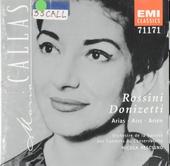 Rossini & Donizetti arias