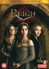 Reign. Seizoen 2
