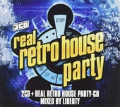 Real retro house party