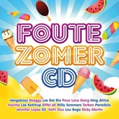 Foute zomer cd 2016