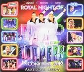 Toppers in concert 2016 : het meezingfeest van het jaar : royal night of disco