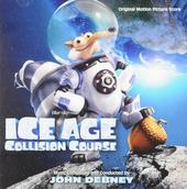 Ice age : collision course : original motion picture score
