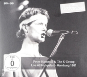 Live at Rockpalast : Hamburg 1981