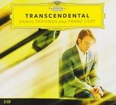 Transcendental : Daniil Trifonov plays Franz Liszt