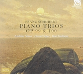 Piano trios op. 99 & 100