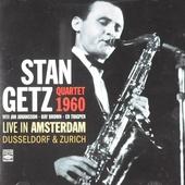 Live in Amsterdam, Dusseldorf & Zurich 1960
