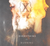 Everything is burning