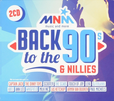 MNM back to the 90's & nillies