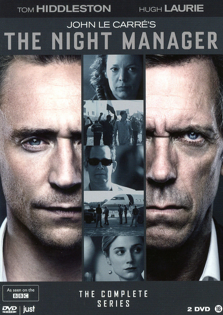 The night manager : the complete series