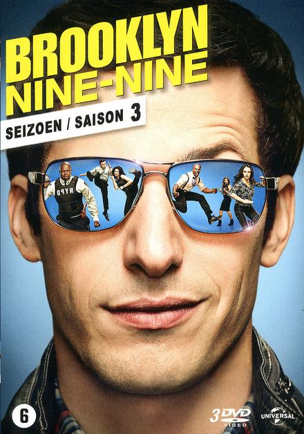 Brooklyn Nine-Nine. Seizoen 3