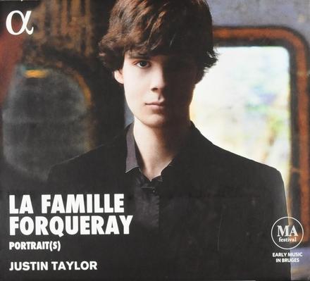 La famille Forqueray : portrait(s)