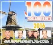 100 Hollandse hits 2016