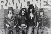 Ramones : 40th anniversary deluxe edition