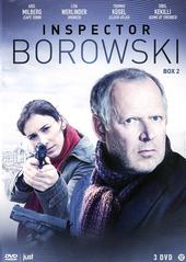 Inspector Borowski. Box 2