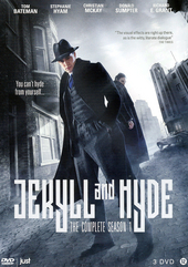 Jekyll and Hyde. The complete season 1