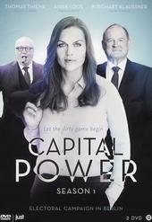 Capital power. Season 1
