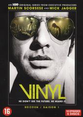 Vinyl. Season 1