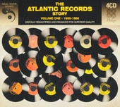The Atlantic records story. Vol. 1, 1950-1956