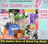 The sixties. Vol. 2, Hits & tips 1968-1969