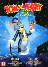 Tom and Jerry collection