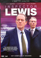 Inspector Lewis. Seizoen 9