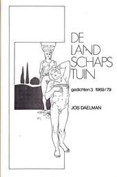 De landschapstuin : gedichten (1969-1979)