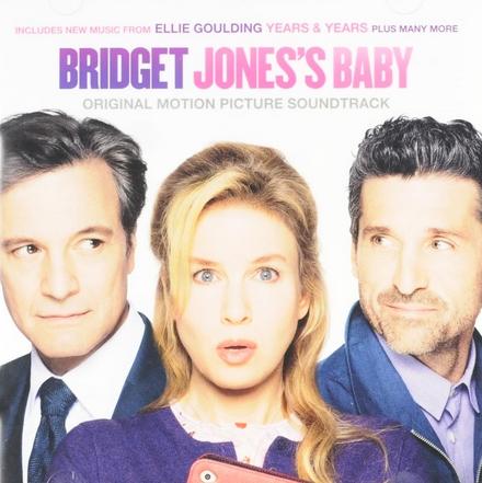 Bridget Jones's baby : original motion picture soundtrack