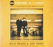 Shine a light : field recordings from the great American railroad