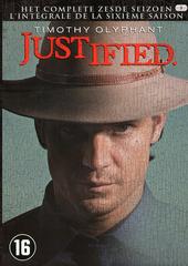 Justified. Het complete zesde seizoen