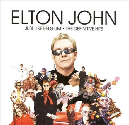 Just like Belgium : the definitive hits