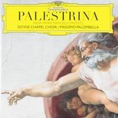 Palestrina : missa Papae Marcelli, motets