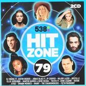 Hitzone. vol.79