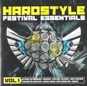Hardstyle festival essentials. vol.1