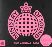 Ministry of Sound : the annual 2016