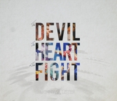 The devil the heart & the fight