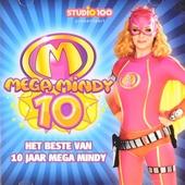 Het beste van tien jaar Mega Mindy
