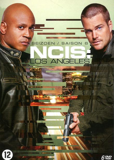 NCIS Los Angeles. Seizoen 6