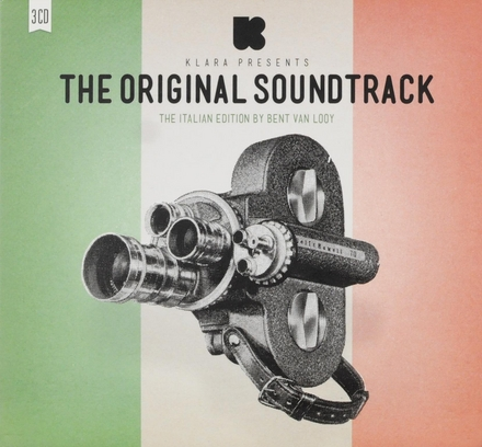 Klara presents The original soundtrack. Part 5, The Italian edition by Bent Van Looy