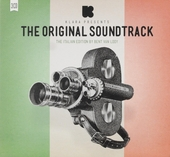 Klara presents The original soundtrack. Part 5, The Italian edition by Bent Van Looy