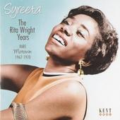 The Rita Wright years : Rare Motown 1967-1970
